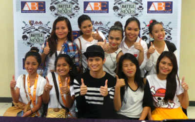 Meet and greet with James Reid at MOA Arena